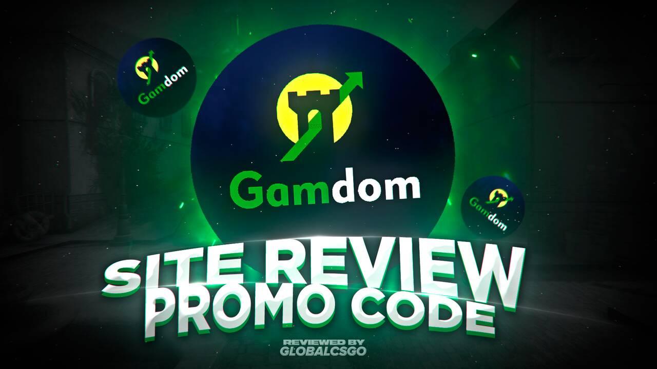 gamdom review