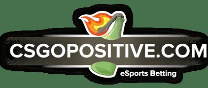 CSGOPositive logo
