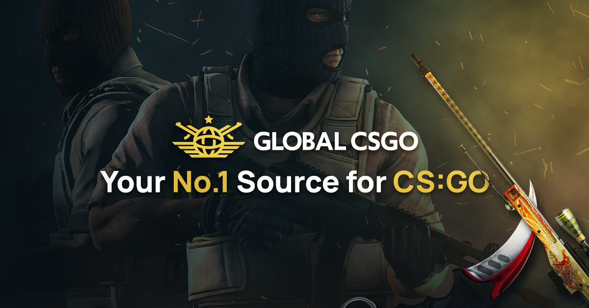 ✔️ All CS:GO Sites Referral & Promo Codes [APRIL UPDATE] | GlobalCSGO.com
