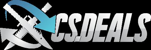 csdeals logo