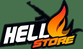 hellstore logo