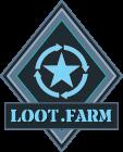 lootfarm logo
