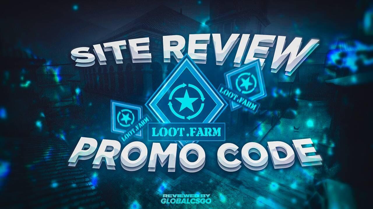 lootfarm review