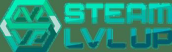 steamlvlup logo