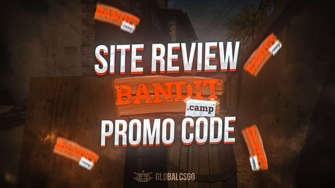 banditcamp review