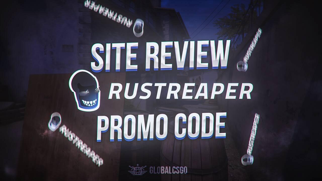 rustreaper review