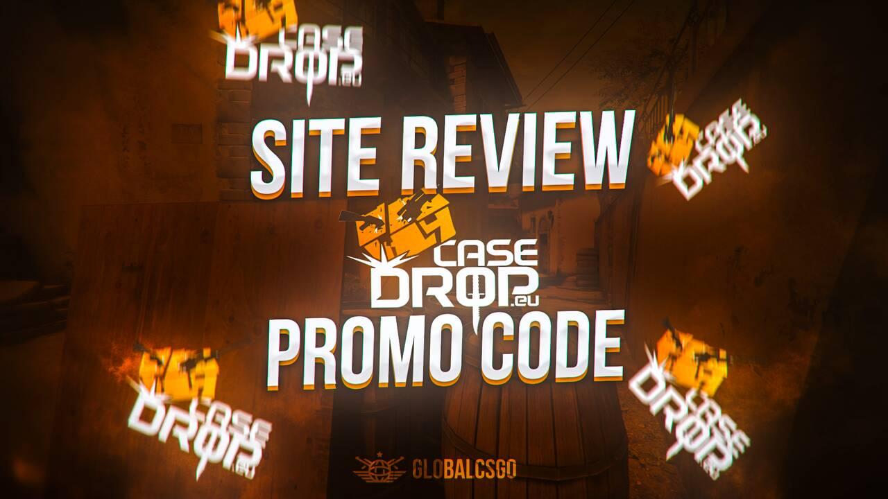 casedrop review